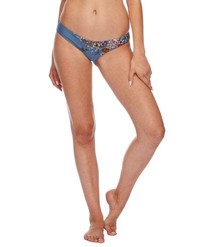 Whisper Eclipse Surf Rider Swim Bottom - Storm
