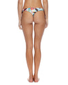 Wind of Change Isla Thong Bikini Bottom - Porto
