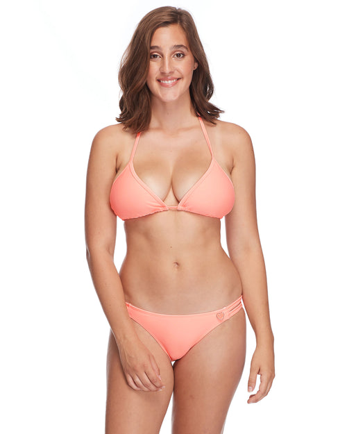 Smoothies Dita D-Cup Bikini Top - Splendid