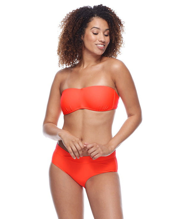 Smoothies Crystal Bandeau Top - Spark