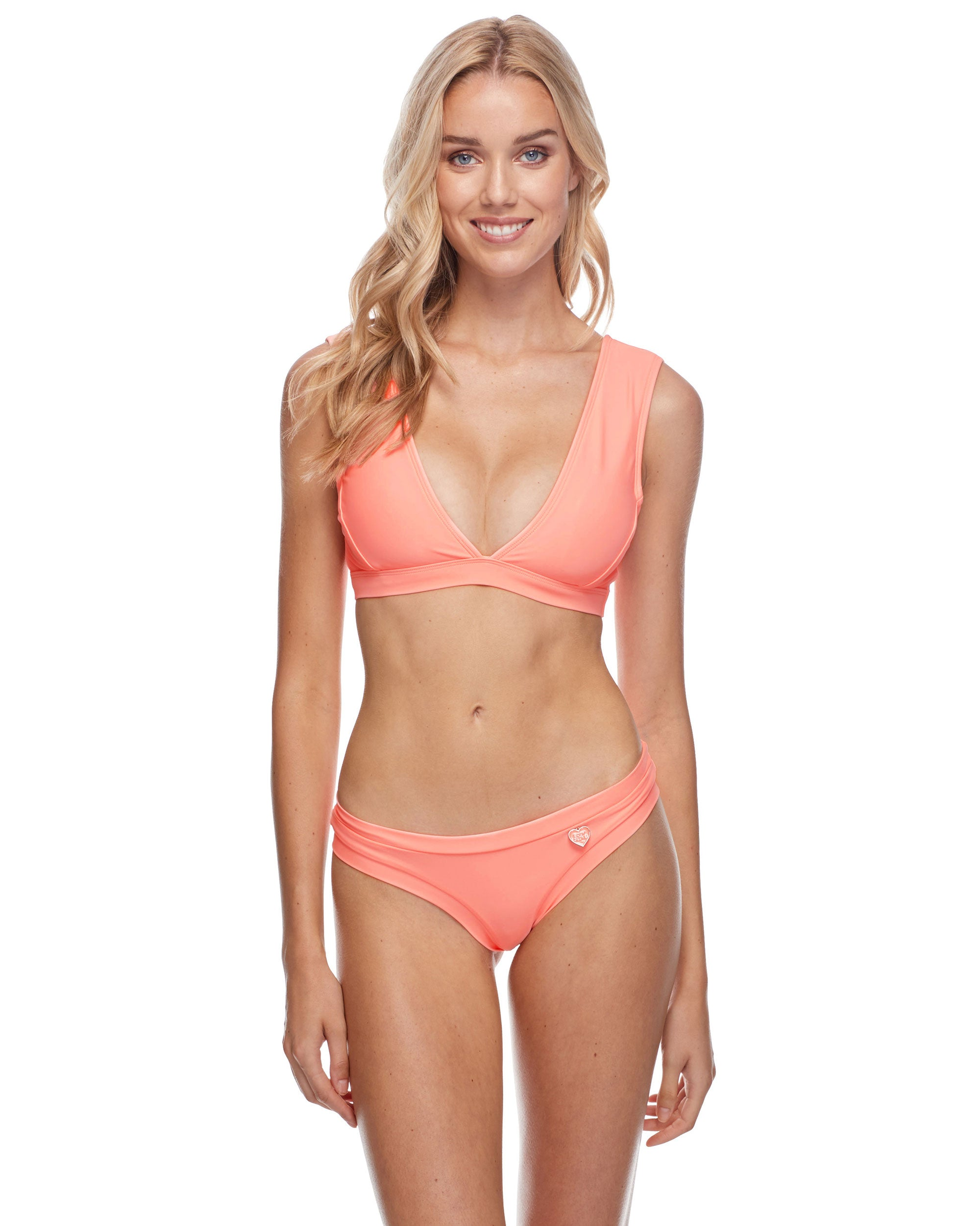 Smoothies Rumor Bikini Top - Splendid