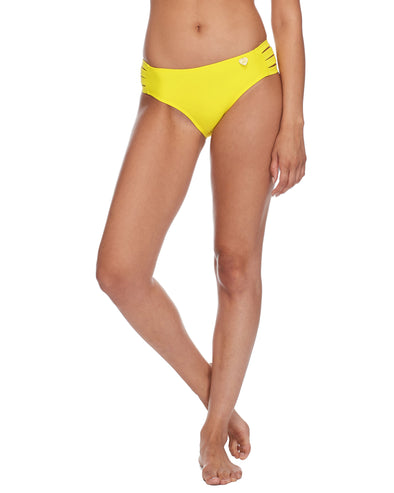 Smoothies Nuevo Contempo Swim Bottom - Citrus