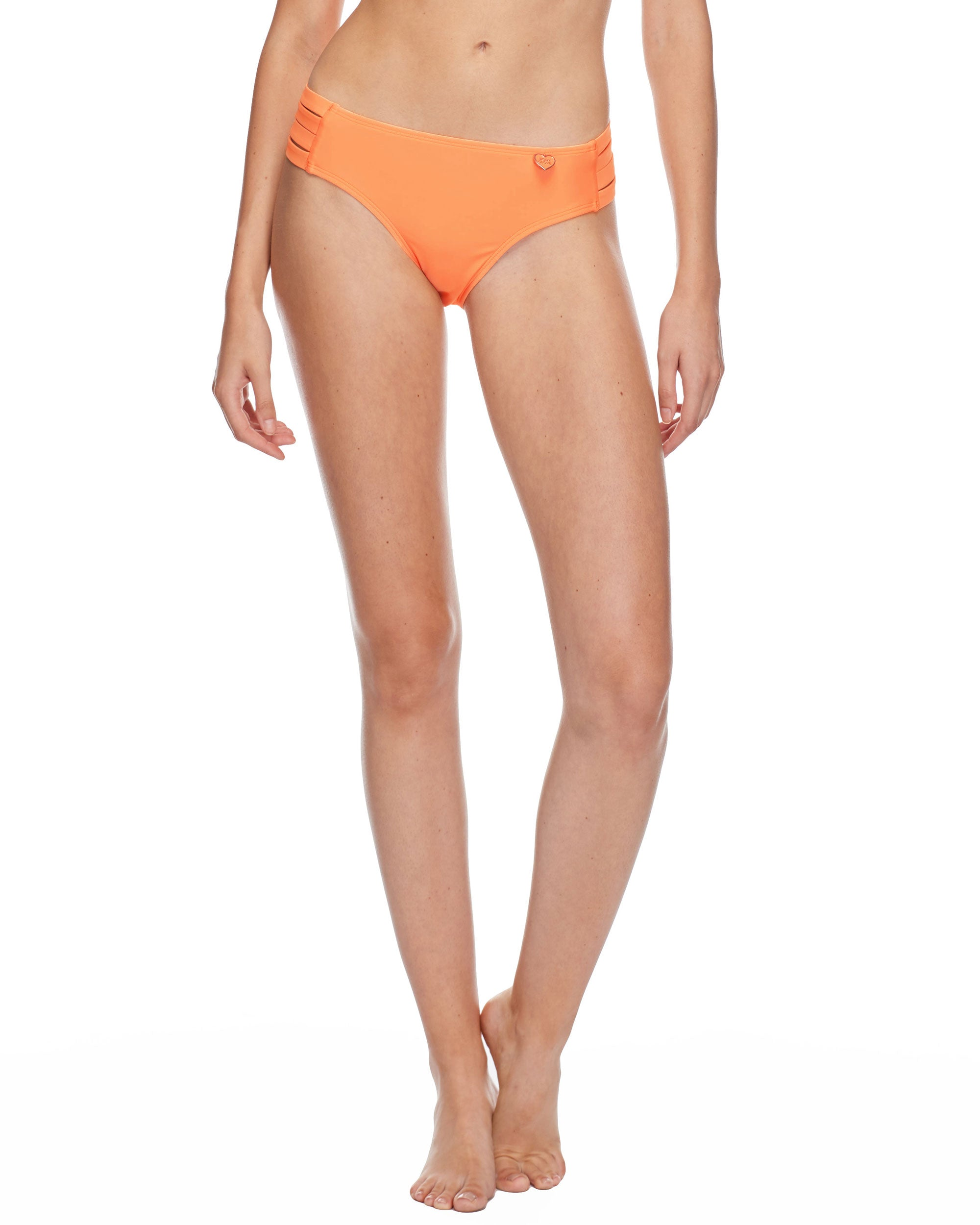 Smoothies Nuevo Contempo Swim Bottom - Mango