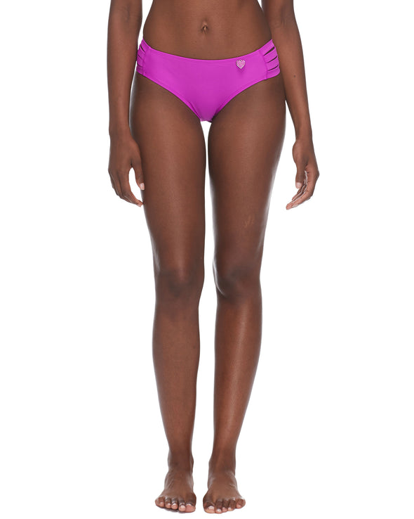 Smoothies Nuevo Contempo Swim Bottom - Magnolia