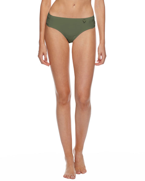 Smoothies Nuevo Contempo Swim Bottom - Cactus