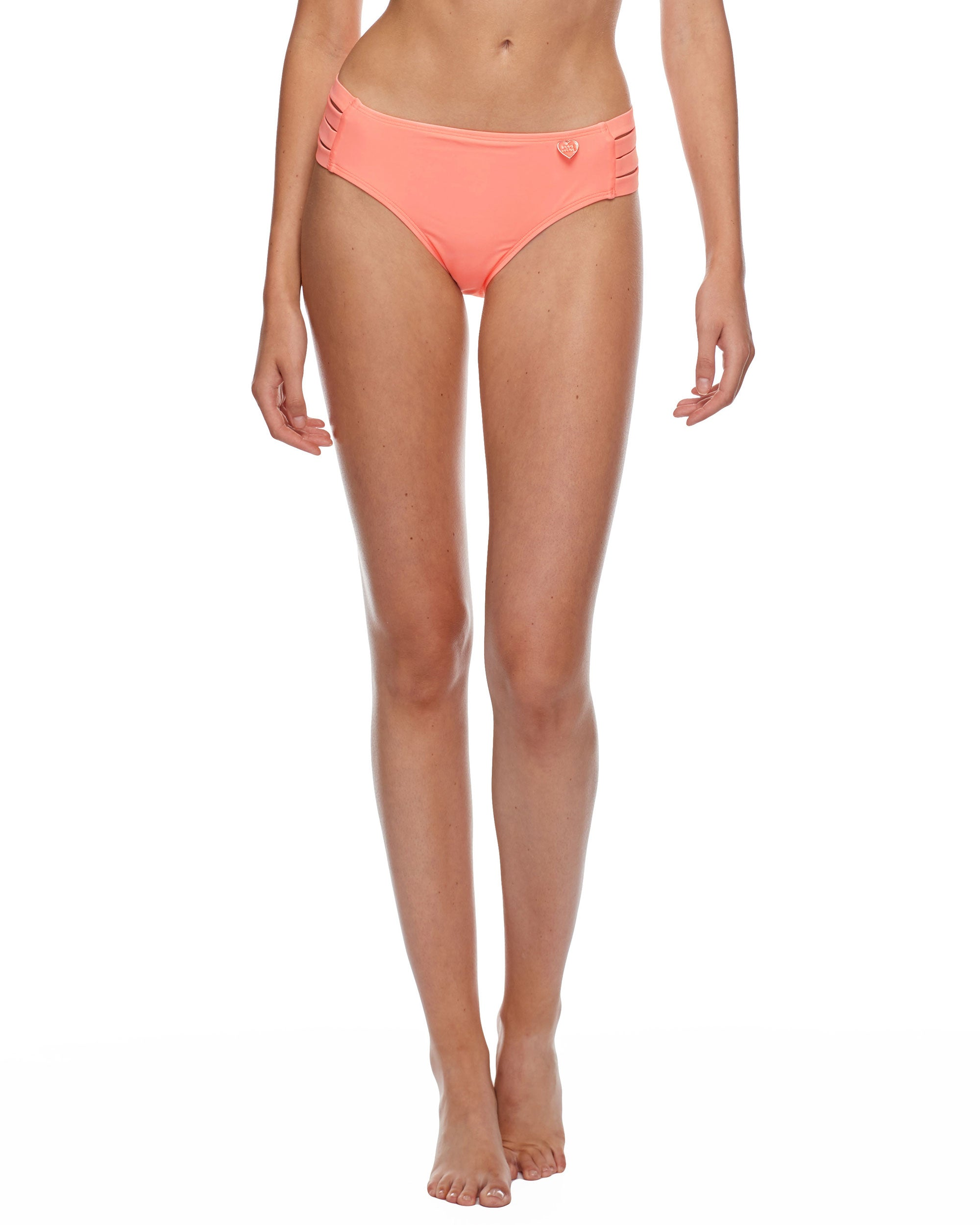 Smoothies Nuevo Contempo Swim Bottom - Splendid