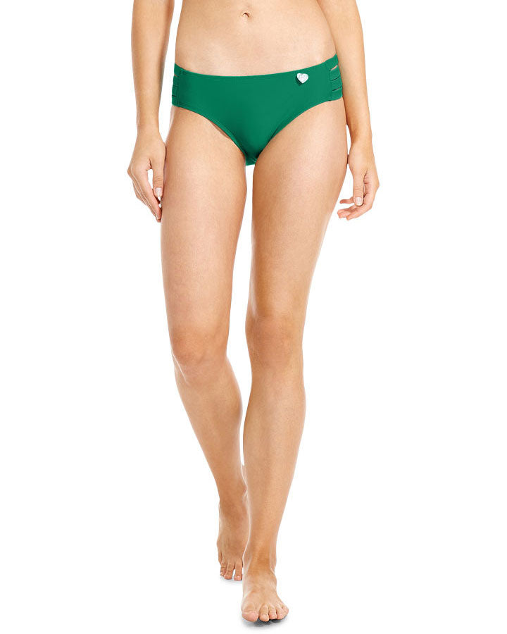 Smoothies Nuevo Contempo Swim Bottom - Surfside
