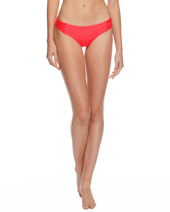 Smoothies Ruby Swim Bottom - Diva