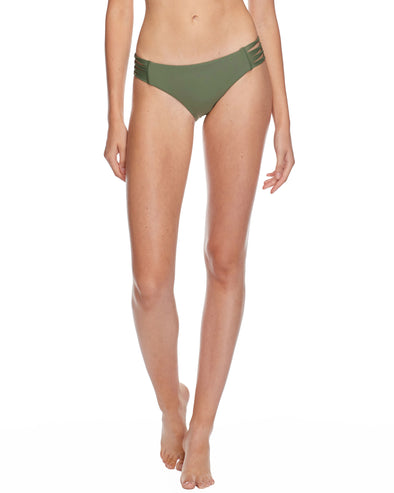 Smoothies Ruby Swim Bottom - Cactus