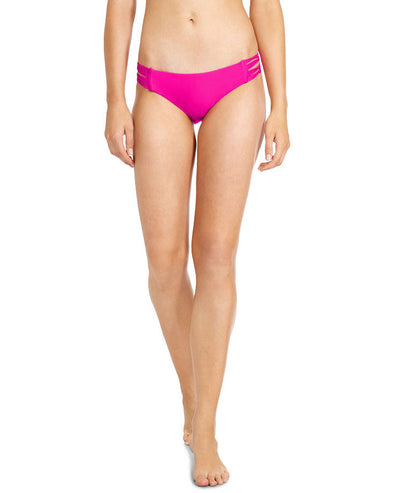 Smoothies Ruby Swim Bottom - Flamingo Pink