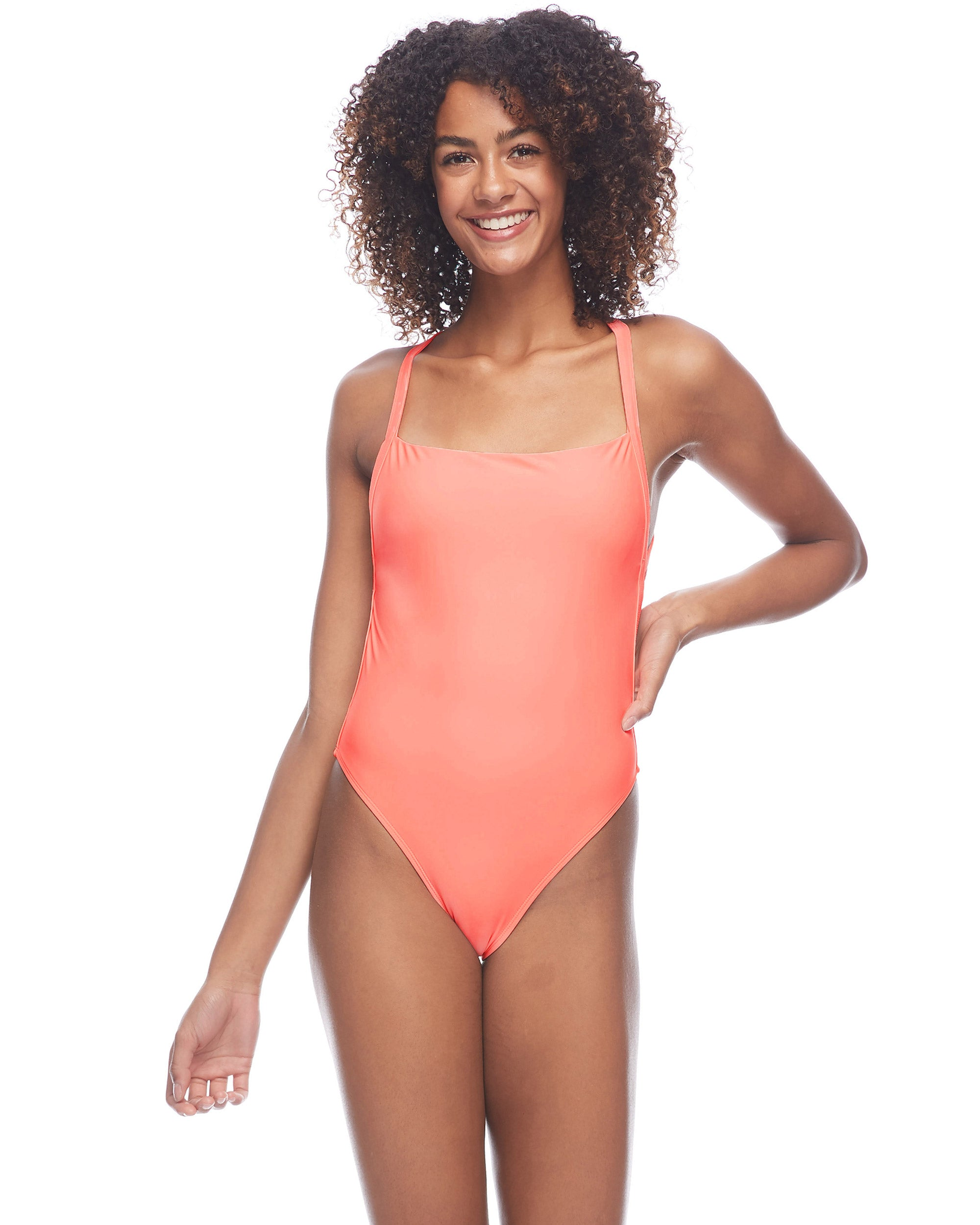 Smoothies Electra One-Piece Swimsuit - Splendid