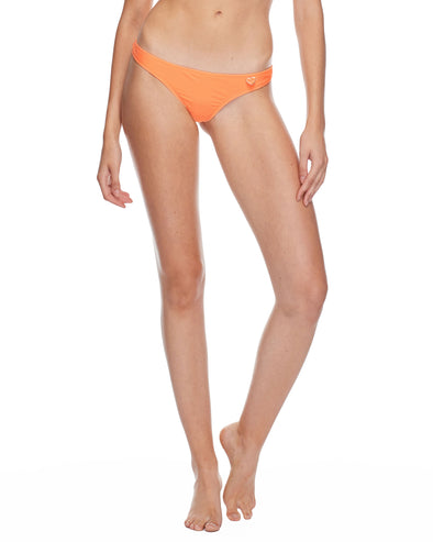 Smoothies Thong Swim Bottom - Mango