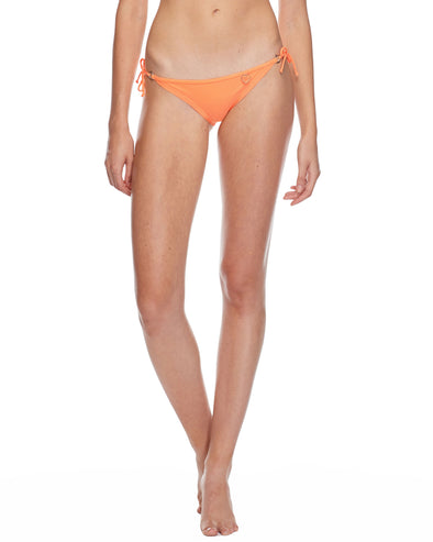 Smoothies Brasilia Swim Bottom - Mango