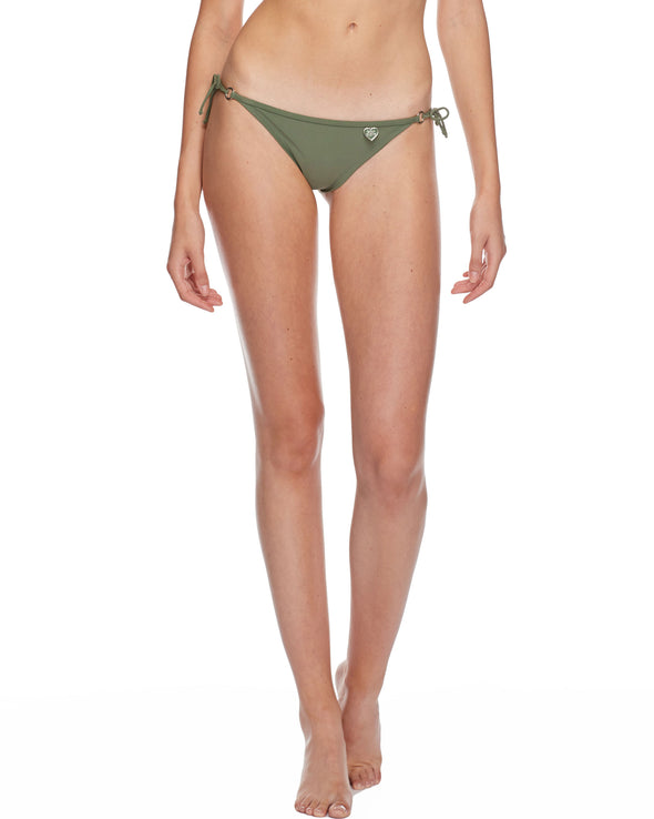 Smoothies Brasilia Swim Bottom - Cactus