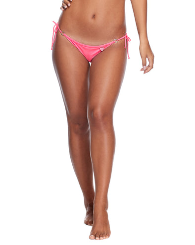Smoothies Brasilia Side-Tie Bikini Bottom - Fling