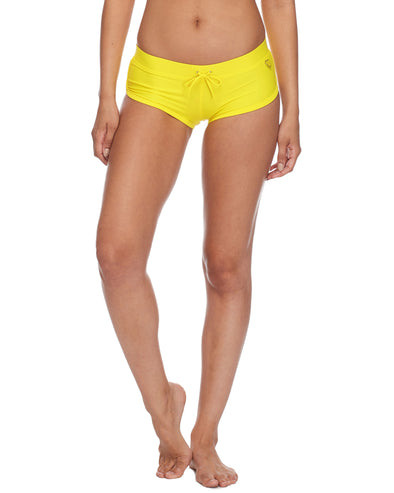 Smoothies Sidekick Swim Bottom - Citrus