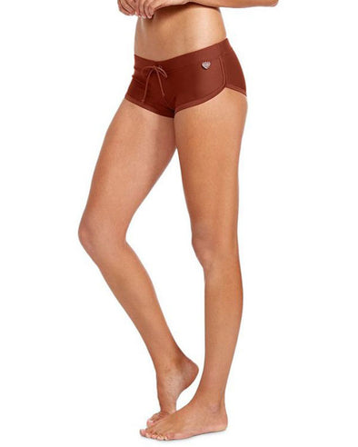 Smoothies Sidekick Swim Bottom - Terracotta