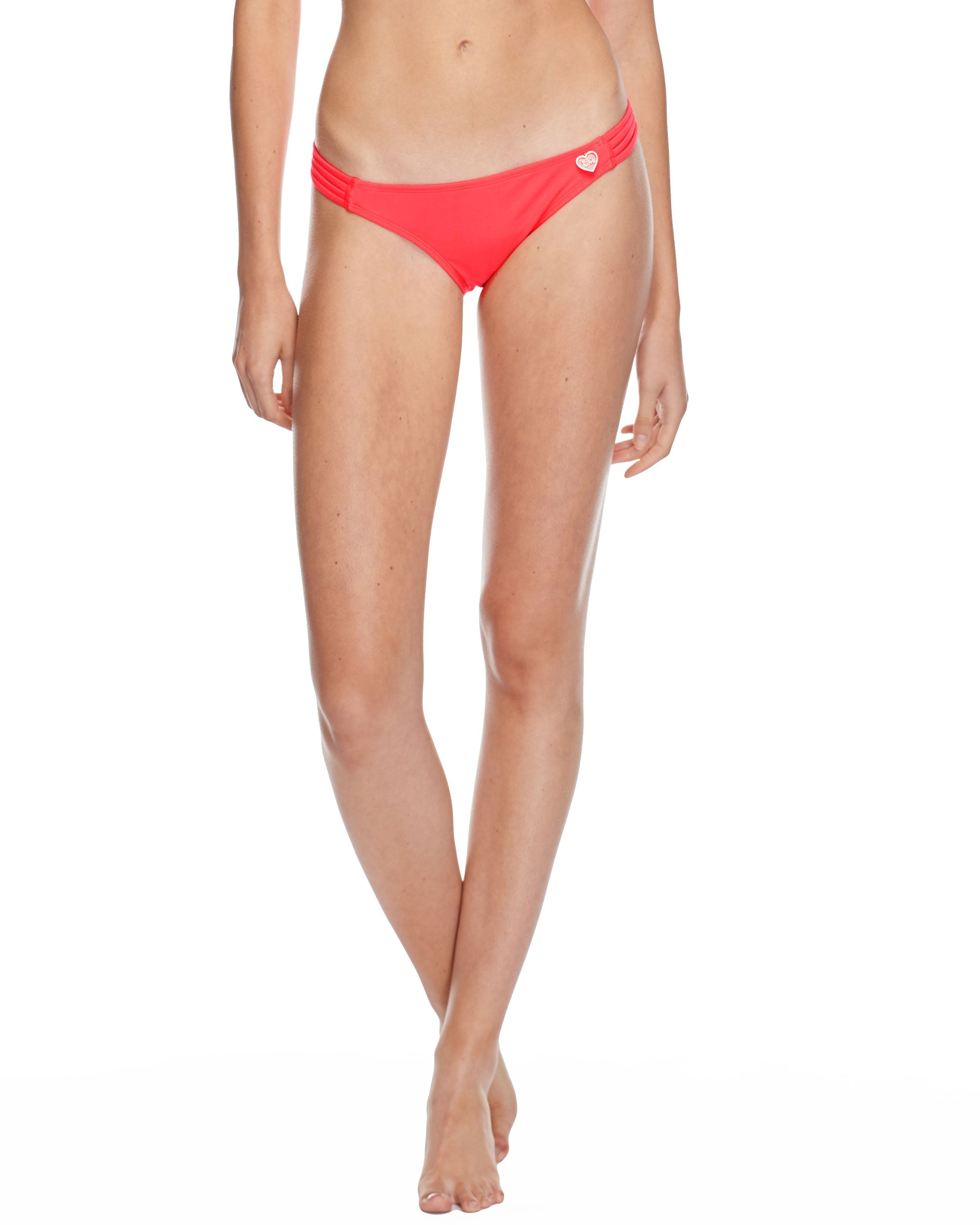 Smoothies Flirty Surf Rider Swim Bottom - Diva