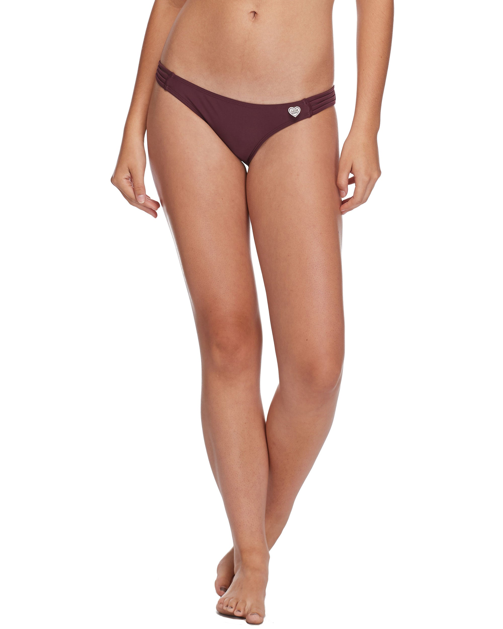 Smoothies Flirty Surf Rider Swim Bottom - Porto