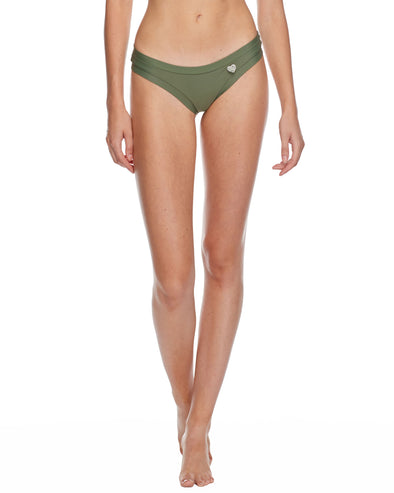 Smoothies Audrey Swim Bottom - Cactus