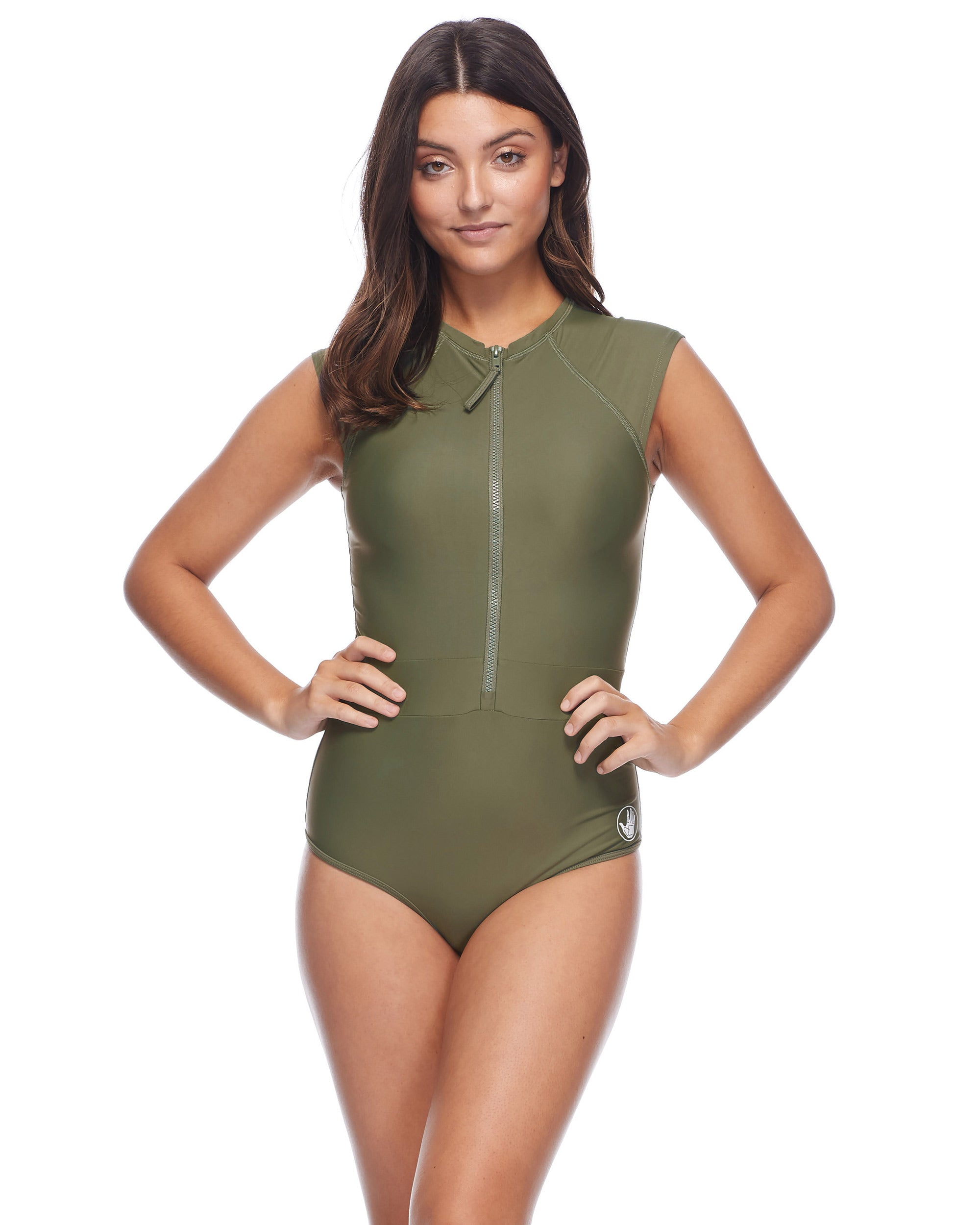Smoothies Stand Up Paddle Suit - Cactus