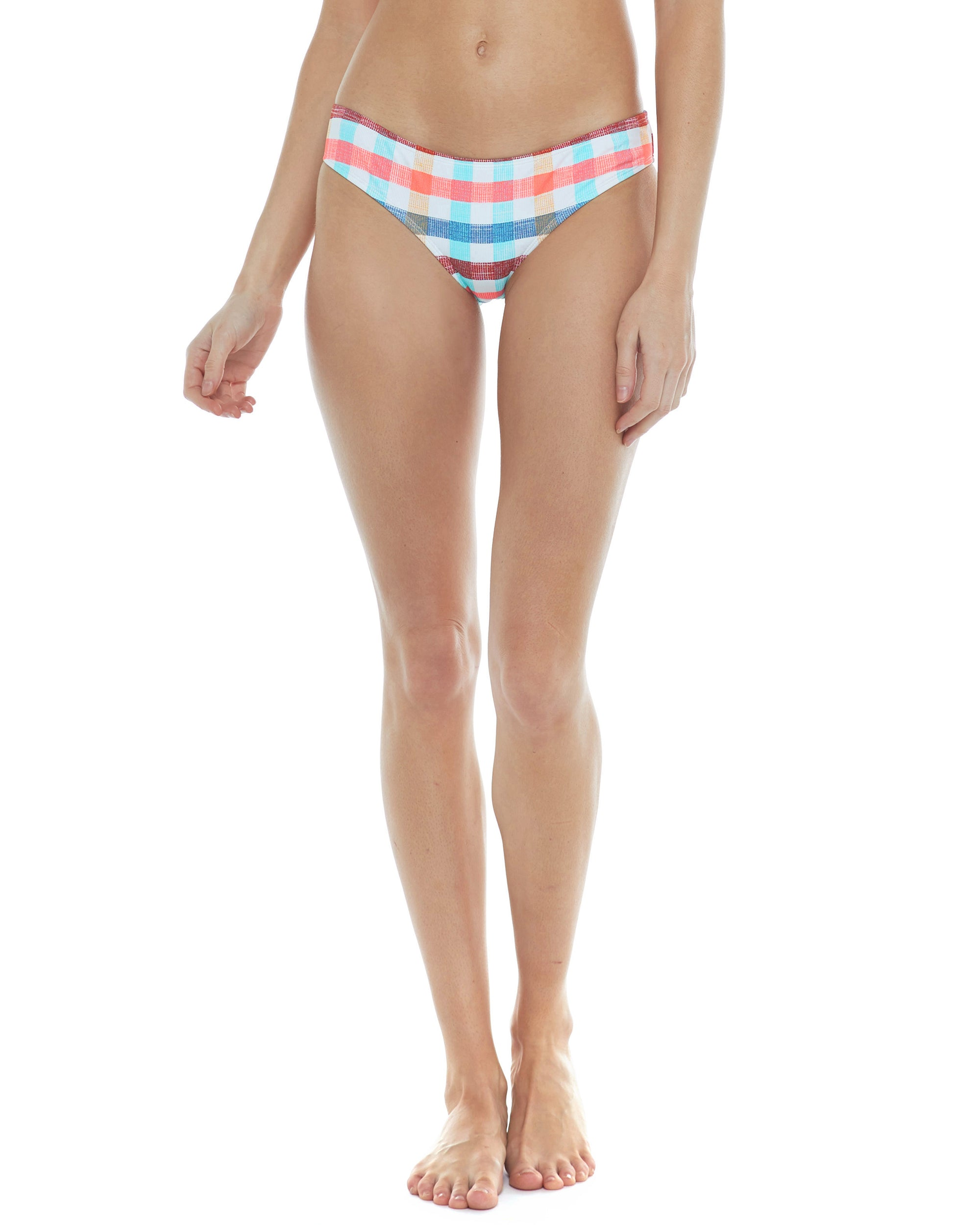 La La Land Eclipse Surf Rider Bikini Bottom - Combo Multi