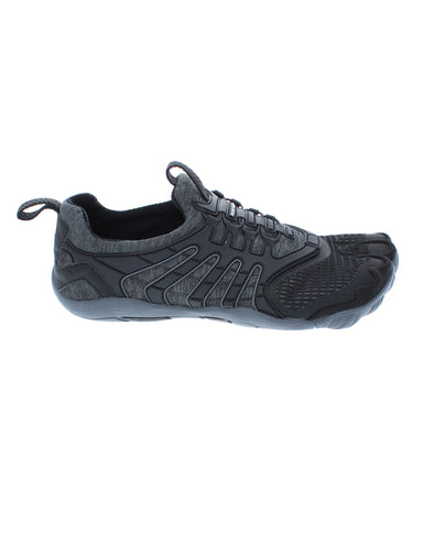 Men's 3T Barefoot Hero Water Shoes - Black/Charcoal