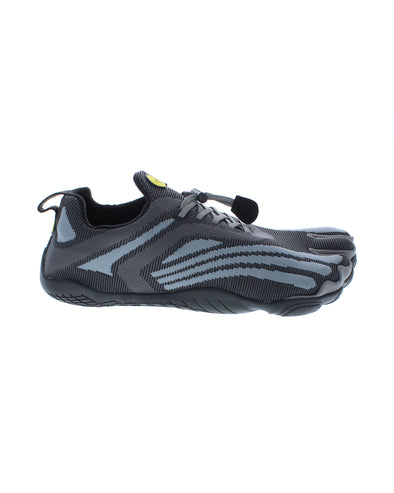 Men's 3T Barefoot Requiem Water Shoes - Black/Darkshadow
