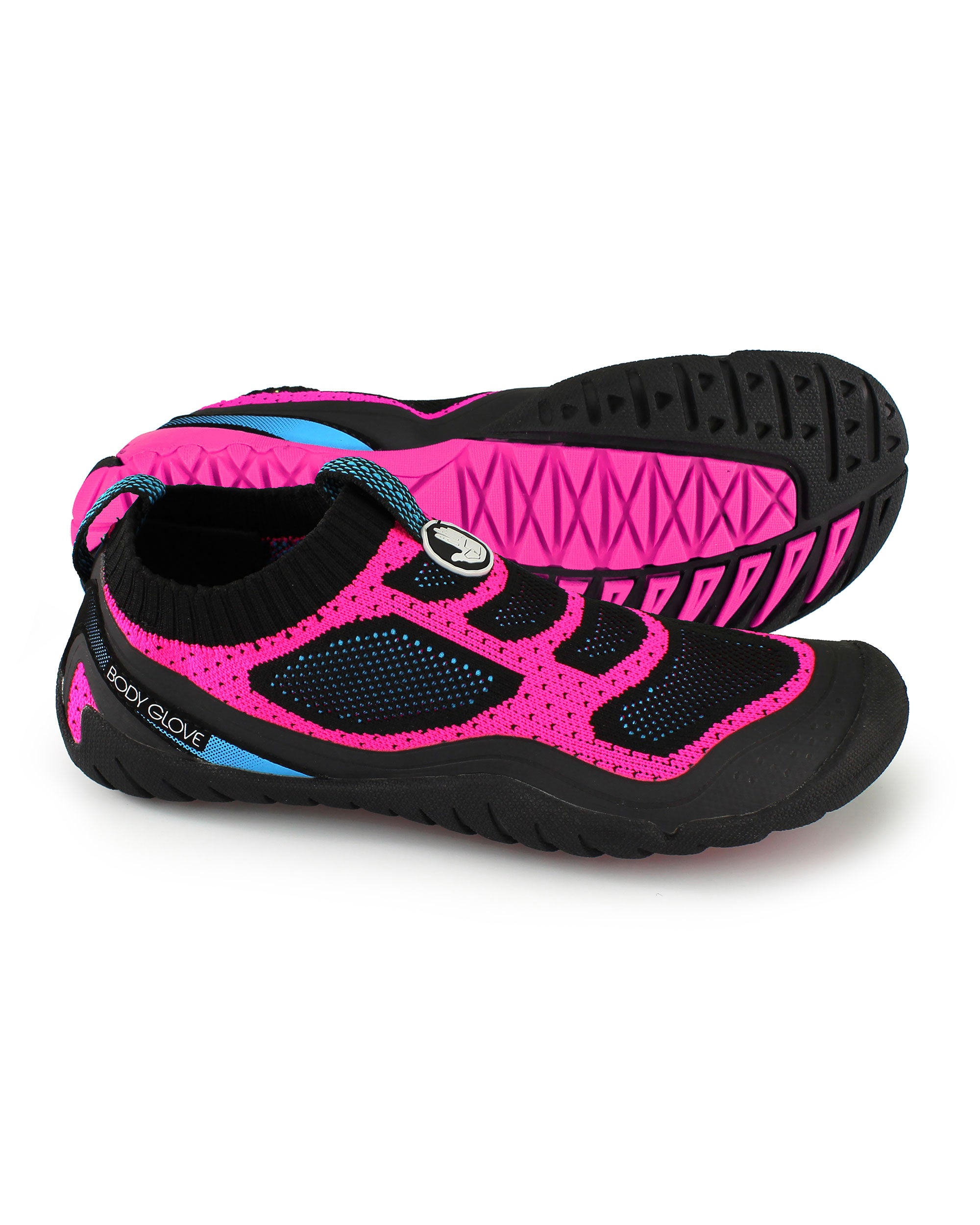 baf1a04554c Women's Aeon Water Shoes - Neon Pink/Neon Blue. Tap to Expand. Hover or  Click to Enlarge