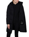 Women's Storm Coat - Black
