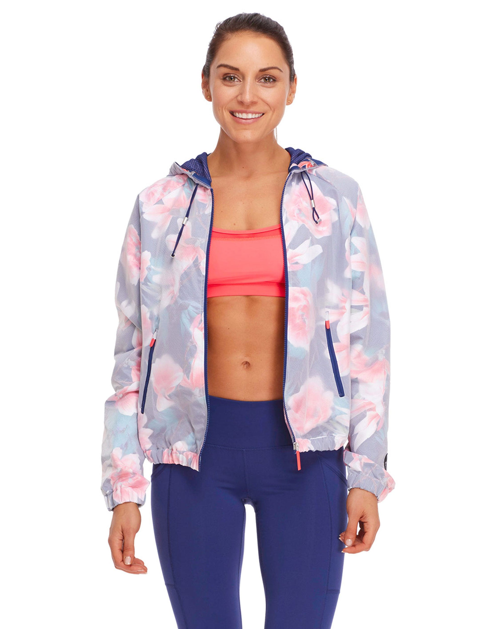 Aphrodite Aromatica Hoodie Jacket