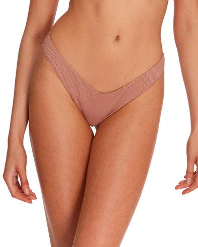 Ibiza Dana Swim Bottom - Bronze