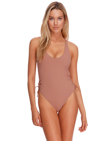 Ibiza Missy One-Piece - Bronze