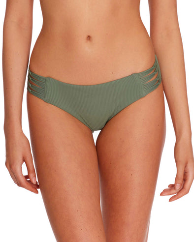 Ibiza Ruby Swim Bottom - Cactus