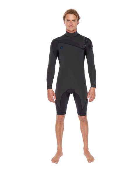 PR1ME 2mm Long Sleeve Springsuit