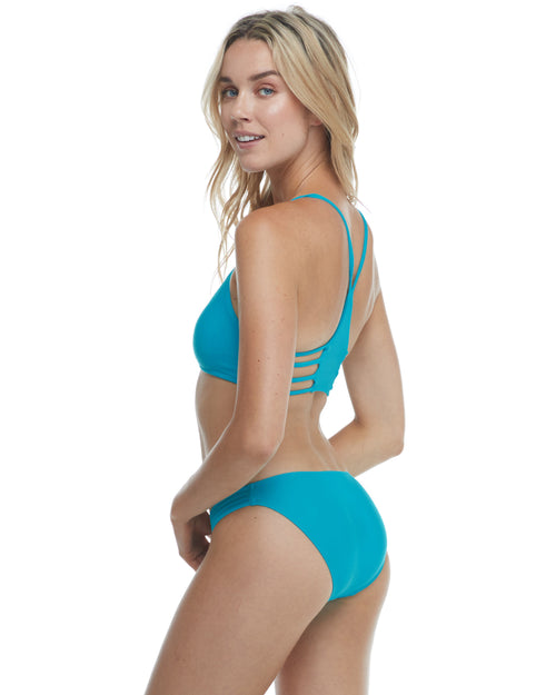 Smoothies Flirty Surf Rider Swim Bottom - Freshwater