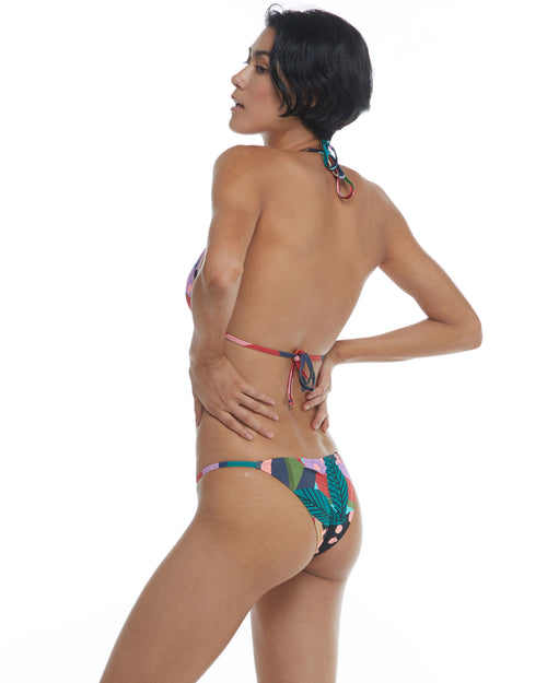 Hero Fixed Brasilia Bikini Bottom - Multi