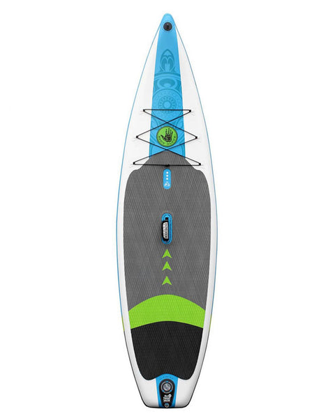 Performer 11 ft Blue Ocean Edition iSUP
