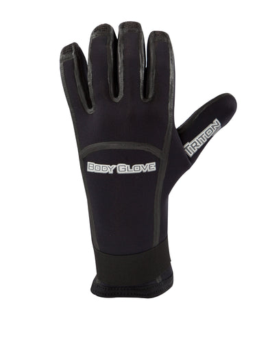 5mm Triton 5-Finger Glove