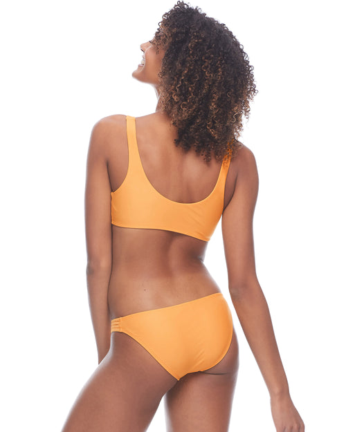 Smoothies Flirty Surf Rider Swim Bottom - Sundream