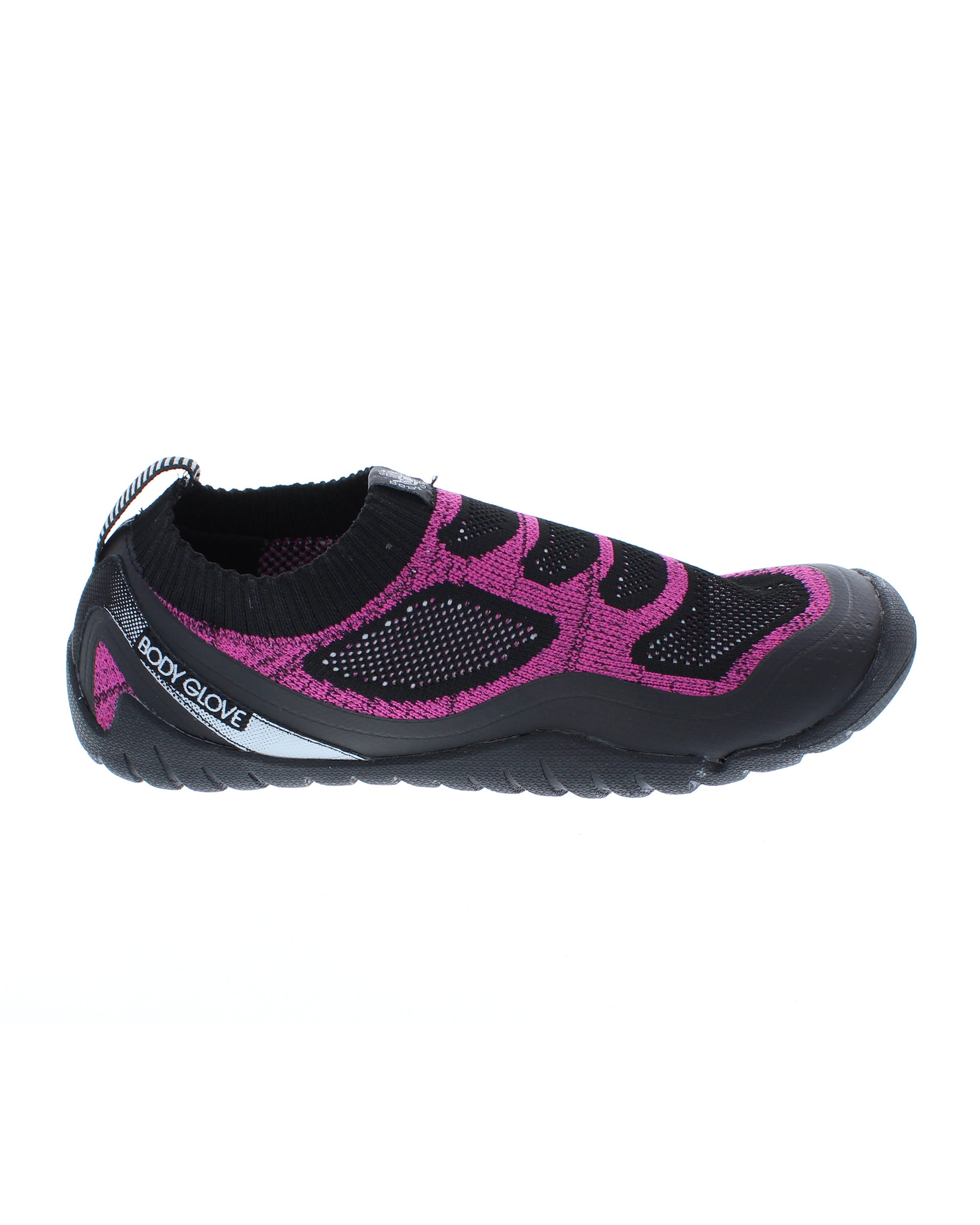 c9238f789570 Women's AEON Water Shoes - Black/Oasis Pink – Body Glove