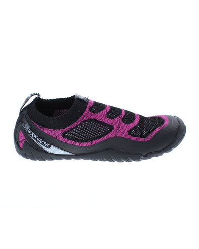 Women's AEON Water Shoes - Black/Oasis Pink