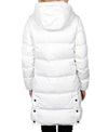 Women's Storm Coat - White