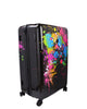 "Bursts 29"" Hardside Spinner Luggage - Multi"