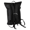 Camino Waterproof Roll-Top Backpack - Black