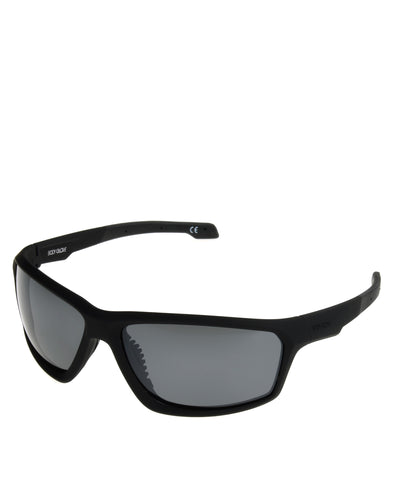Men's BG1802 Polarized Sunglasses - Black