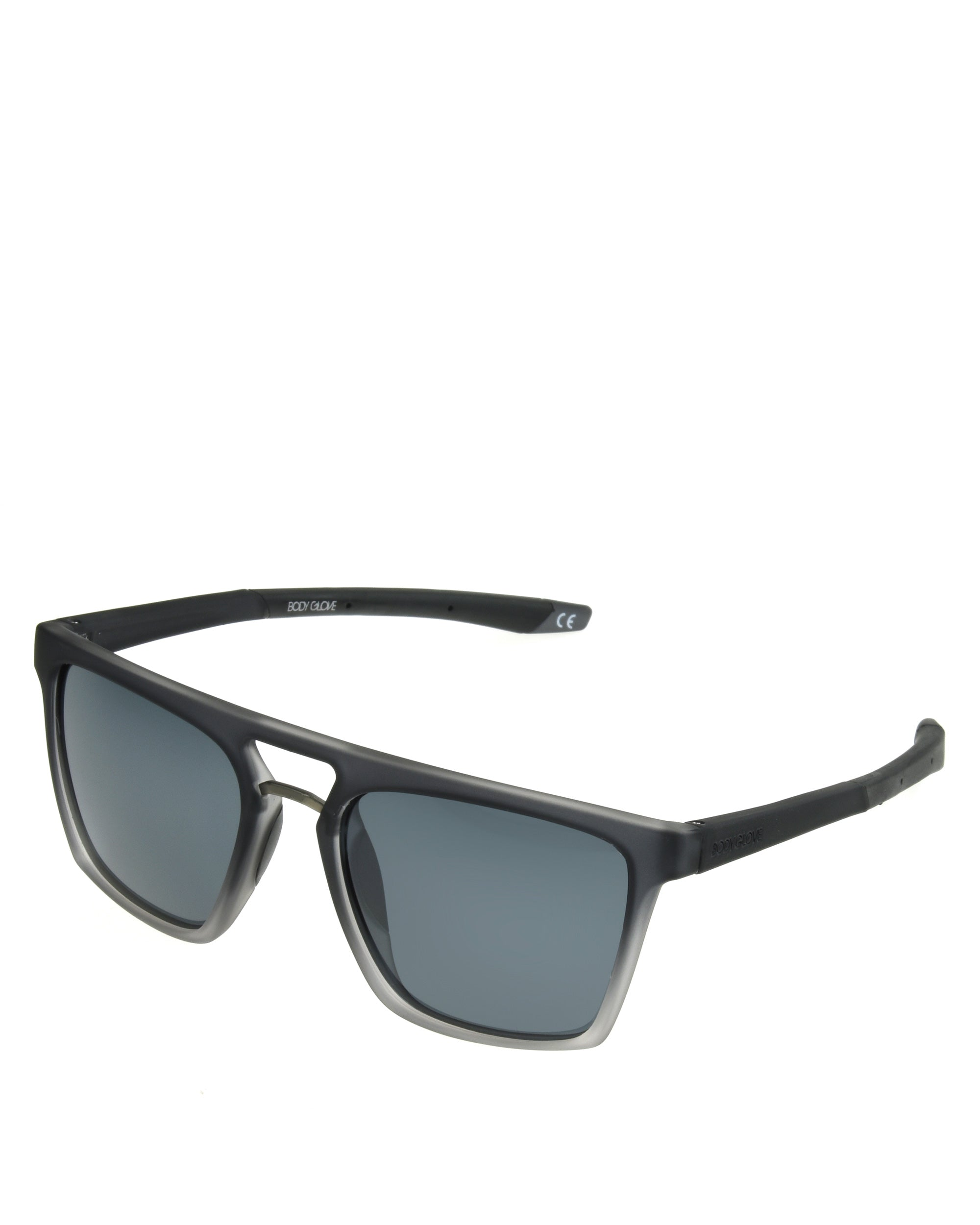 Men's BG1805 Polarized Sunglasses - Grey