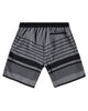 Men's 19-inch Asbury Eboard Swim Short - Pewter