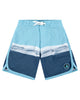 Men's 19-inch Asbury Eboard Swim Short - Snorkel Blue