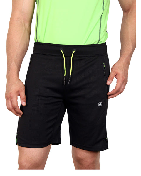 Men's Performance Short - Black